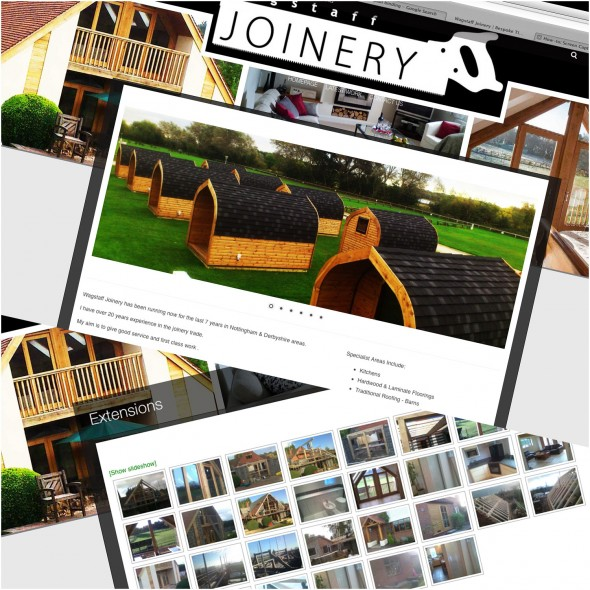 Wagstaff-Joinery